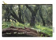 1b6338 Oak Forest On Sonoma Mountain Ca Carry-all Pouch