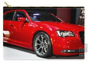 2015 Chrysler 300 Sport Carry-all Pouch