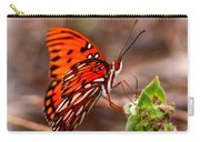 4534 - Butterfly Carry-all Pouch