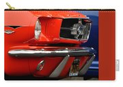66 Mustang Fastback Carry-all Pouch