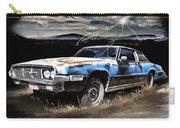 69 Thunderbird Carry-all Pouch