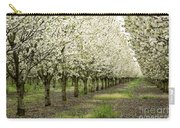A Flowering Cherry Orchard Carry-all Pouch