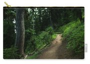 A Path In Paradise Carry-all Pouch