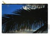 A Tropical Sensation Carry-all Pouch
