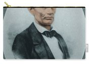Abraham Lincoln, 16th American President Carry-all Pouch by Science Source