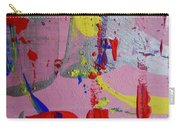 Abstract 10061 Carry-all Pouch