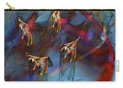 Abstract 102910 Carry-all Pouch