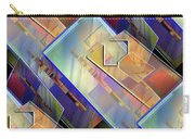 Abstract  145 Carry-all Pouch