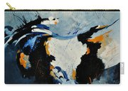 Abstract 880150 Carry-all Pouch