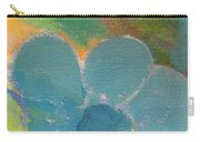 Abstract Close Up 10 Carry-all Pouch