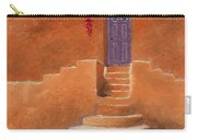 Acoma Steps Carry-all Pouch