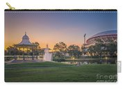 Adelaide Sunset Carry-all Pouch