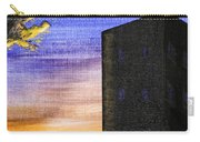 Adobe Church Carry-all Pouch