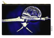 Adopt The Pace Of Nature Carry-all Pouch