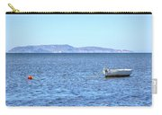 Aegadian Islands - Sicily Carry-all Pouch