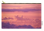 Afternoon On Haleakala Carry-all Pouch