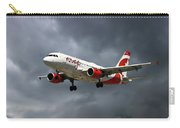 Air Canada Rouge Airbus A319-114 Carry-all Pouch