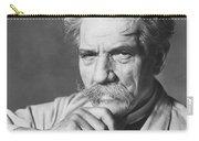 Albert Schweitzer Carry-all Pouch