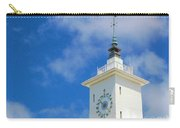 All Along The Watchtower Carry-all Pouch by Debbi Granruth
