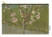 Almond Tree In Blossom Arles, April 1888 Vincent Van Gogh 1853 - 1890 Carry-all Pouch