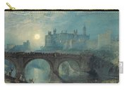 Alnwick Castle Carry-all Pouch