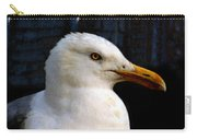 Alpha Gull Carry-all Pouch