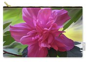 Althea Hibiscus I Carry-all Pouch