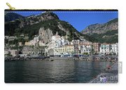Amalfi, Campania, Italy Carry-all Pouch