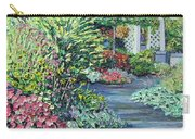 Amelia Park Pathway Carry-all Pouch