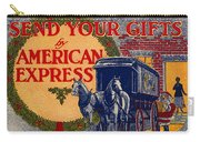 American Express Shipping Carry-all Pouch