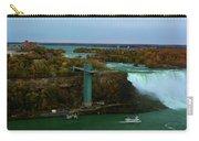 American Falls Niagara Carry-all Pouch