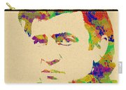 American Legend Johnny Cash Carry-all Pouch