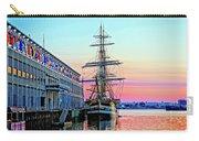 Amerigo Vespucci Tall Ship Carry-all Pouch