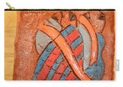 Amuweese - Tile Carry-all Pouch