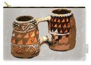 Anasazi Double Mug Carry-all Pouch