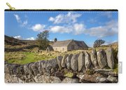 Ancient Welsh Church Carry-all Pouch