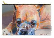 Andre Carry-all Pouch by Kimberly Santini