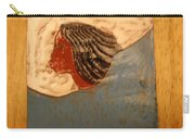 Angel - Tile Carry-all Pouch