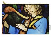 Angel Musician, 1881 Carry-all Pouch