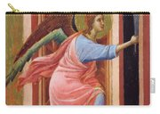 Annunciation Fragment 1311  Carry-all Pouch