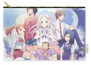 Anohana Carry-all Pouch