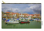 Anstruther Harbor Carry-all Pouch