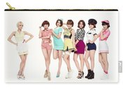 AOA Carry-all Pouch