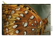 Aphrodite Fritillary 1 Carry-all Pouch