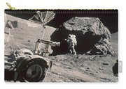 Apollo 17, December 1972: Carry-all Pouch