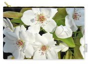 Apple Blossoms 0936 Carry-all Pouch