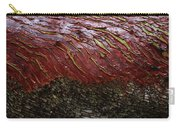 Arbutus Tree Bark Carry-all Pouch