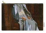 Archbishop Diomede Falconio Carry-all Pouch