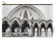 Arches Over The Court Carry-all Pouch