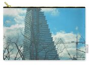 Architectural Skies Carry-all Pouch